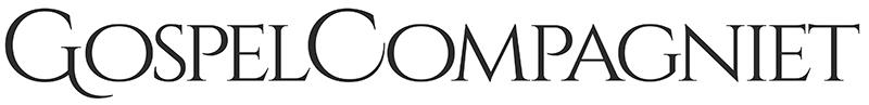 GospelCompagniet Logo